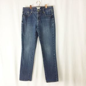 Tommy Hilfiger Spirit Mid-Rise Skinny Leg Size 8